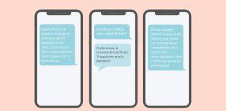 Gli SMS vivono una seconda giovinezza per la comunicazione all'interno delle aziende