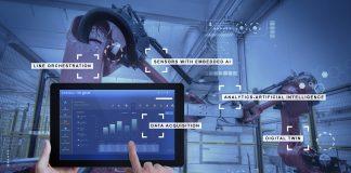 TIM e Comau: accordo per la trasformazione digitale delle industrie manifatturiere