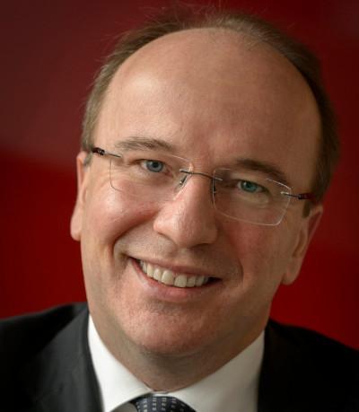 Agostino Santoni è il nuovo Vice Presidente di Cisco Sud Europa