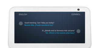 Alexa adesso può tradurre in tempo reale intere frasi