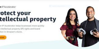 Amazion tutela la proprietà intellettuale con IP Accelerator