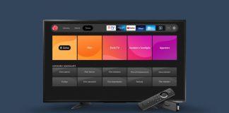 Fire TV: arriva in Italia la nuova interfaccia