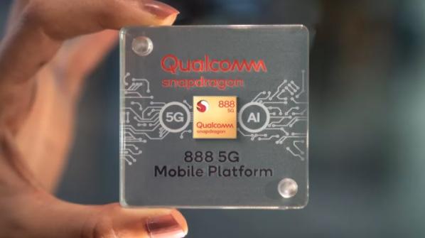 Qualcomm lancia lo Snapdragon 888 Plus con un focus sull'IA