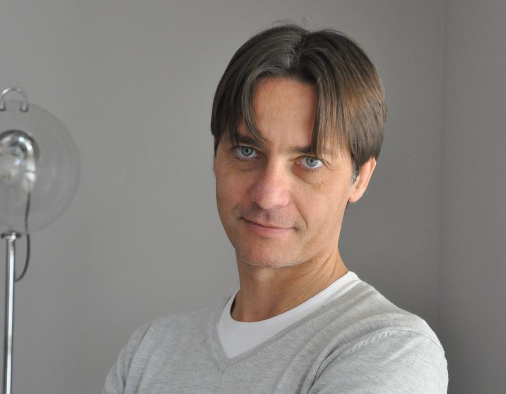 Stefano Zingoni, co-founder e marketing manager di Gruppo E