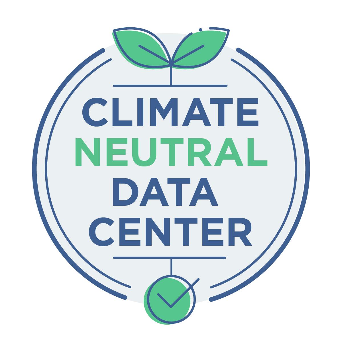 I principali attori dell'industria del cloud firmano un patto per la neutralità climatica dei data center