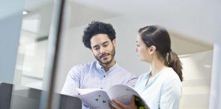 Konica Minolta Italia nominata Top Employer 2021