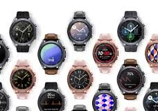 Samsung prepara i primi smartwatch con Wear OS