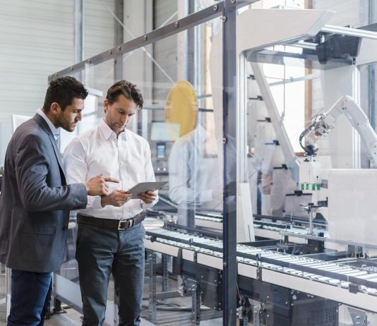 L'iperautomazione, chiave per la digitalizzazione delle imprese nel 2021