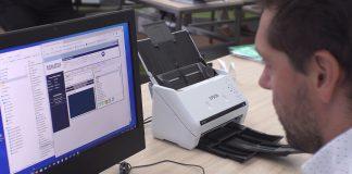 Epson e SmartPro per lo sportello bancario digitalizzato