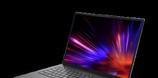 Lenovo presenta Yoga Slim 7i Pro con display OLED