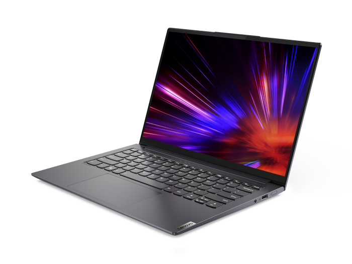 Lenovo presenta Yoga Slim 7i Pro con display OLED
