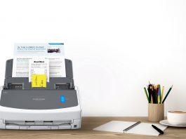 PFU (EMEA) Limited aggiunge due nuovi dispositivi alla sua linea ScanSnap