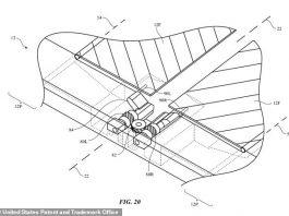 Apple sta sviluppando un iPhone pieghevole? Un prototipo fa pensare di si