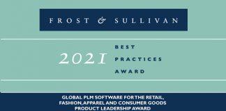 Centric Software riceve il Customer Value Leadership Award di Frost & Sullivan