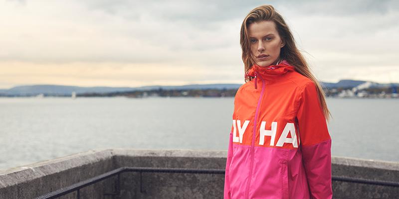 Helly Hansen promuove l'innovazione di prodotto grazie alla potenza del 3D