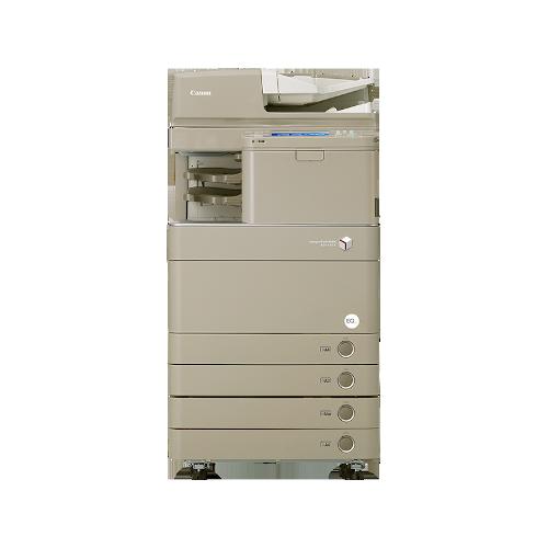 Canon amplia la gamma delle stampanti multifunzione ricondizionate