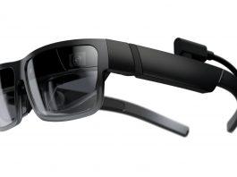 Lenovo presenta gli occhiali AR ThinkReality A3 per le aziende