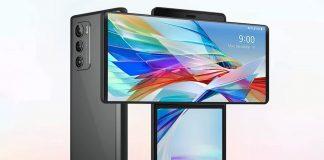 LG potrebbe lasciare il mercato mobile