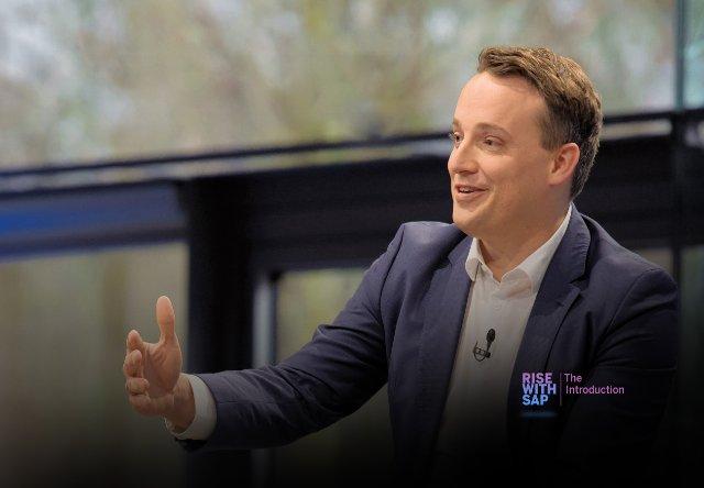 RISE with SAP, inizia l'era della business transformation as a service