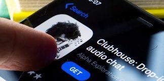 I dati di 1,3 milioni di utenti di Clubhouse sono finiti online