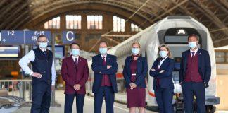 Deutsche Bahn sceglie Oracle Cloud HCM per la gestione delle risorse umane