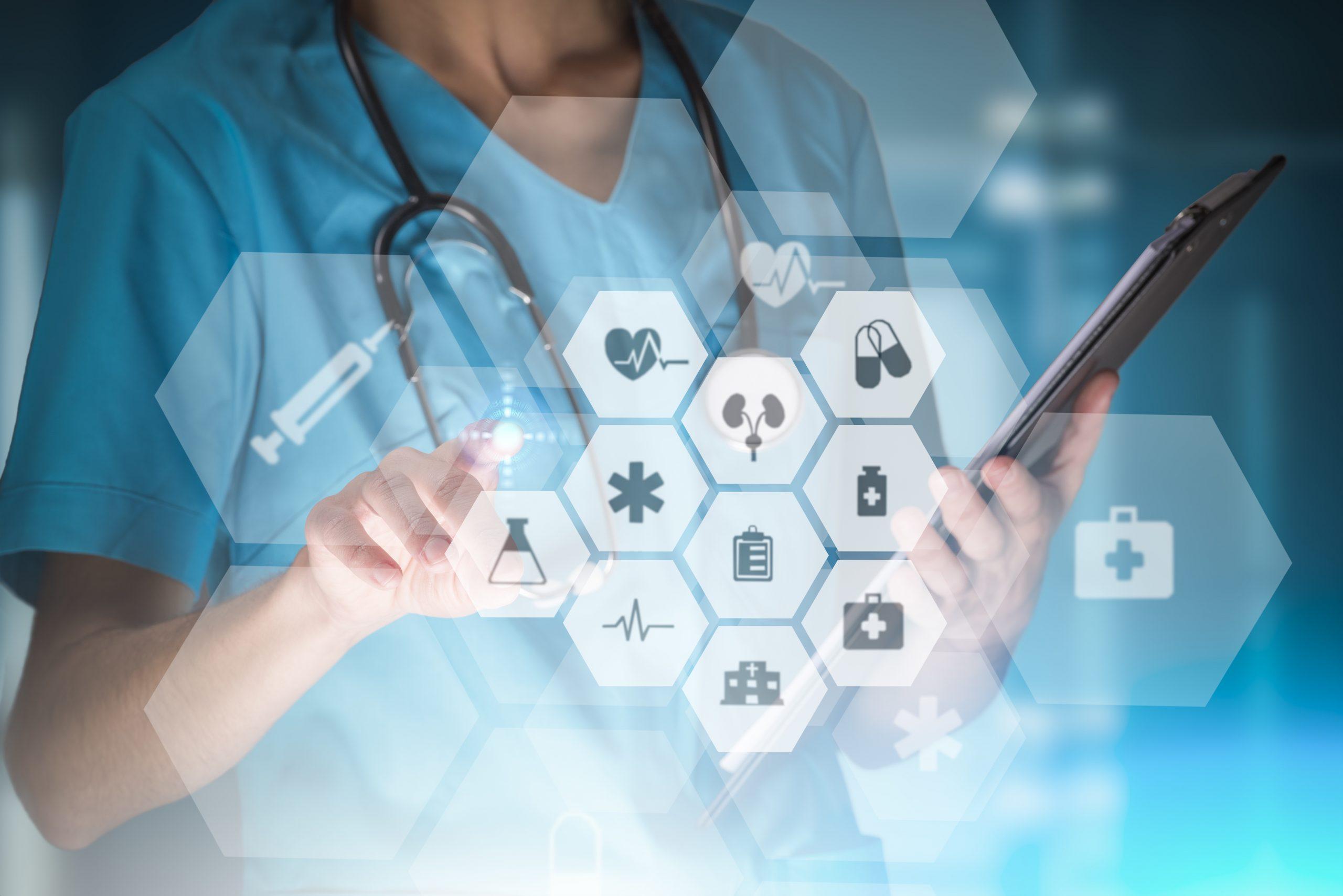 La digitalizzazione della sanità: la visione di Engineering