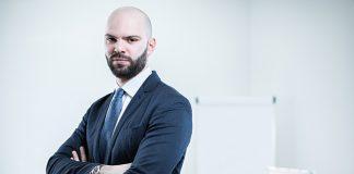 Jacopo Tonelli, Co-Founder & CEO di Techyon