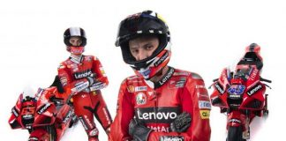 Lenovo diventa Title Partner del Team Ducati MotoGP