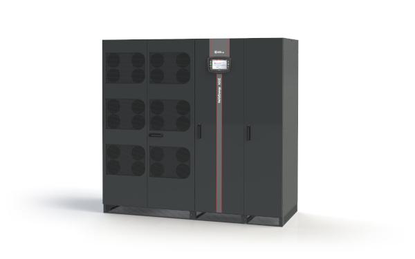 Riello UPS amplia la gamma NextEnergy con il nuovo modello da 600 kVA