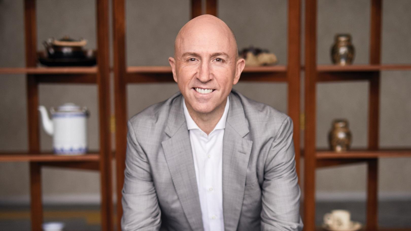 Scott Russell, Member, SAP Executive Board, SAP SE, Customer Success