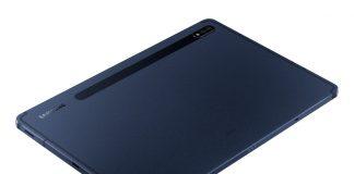 Samsung Galaxy Tab S7 e Tab S7+, ecco il nuovo colore Mystic Navy