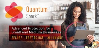 I nuovi gateway di sicurezza Quantum Spark contro le minacce informatiche più avanzate