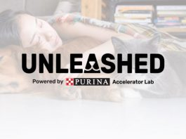 PURINA: aperte le candidature per Unleashed 2021