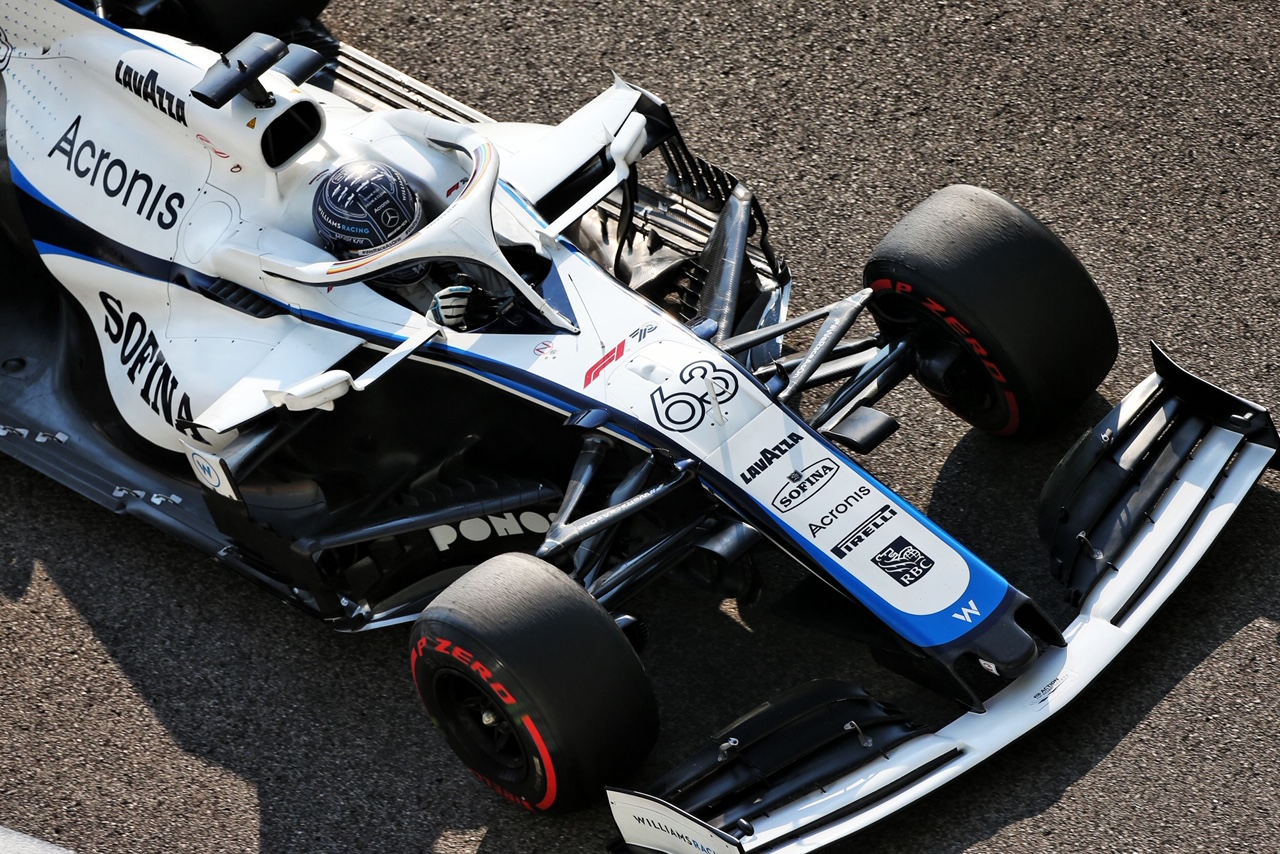 Il team di Formula 1 Williams Racing espande la sua partnership con Acronis