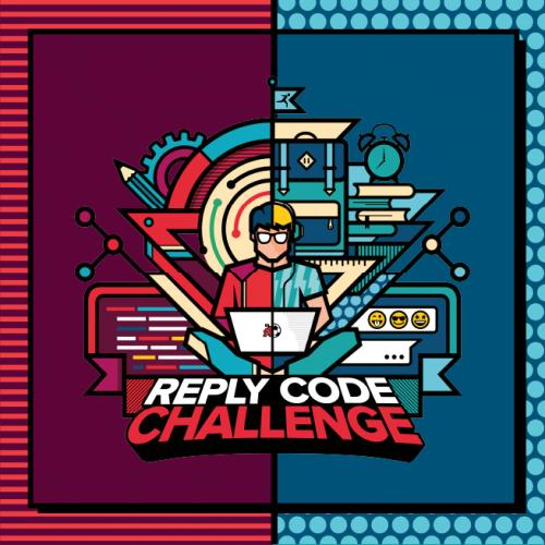 Rete 5G, al via la Reply Code Challenge 2021