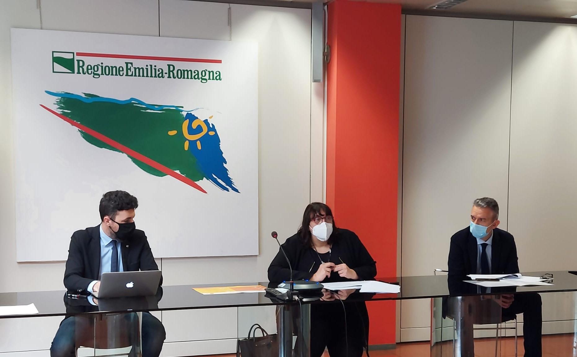 In Emilia-Romagna nasce la