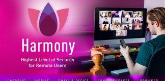 Lavoro a distanza: Check Point Software lancia Harmony
