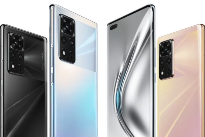 Honor annuncia il primo telefono dell'era post-Huawei