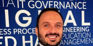 Lino Del Cioppo, AD di Key Partner