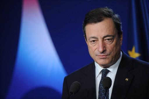 Effetto Draghi sul web: 200mila contenuti nell'ultima settimana