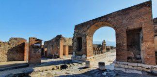 Oracle Consulting per MyPompeii, l'app per la riapertura in sicurezza del Parco Archeologico