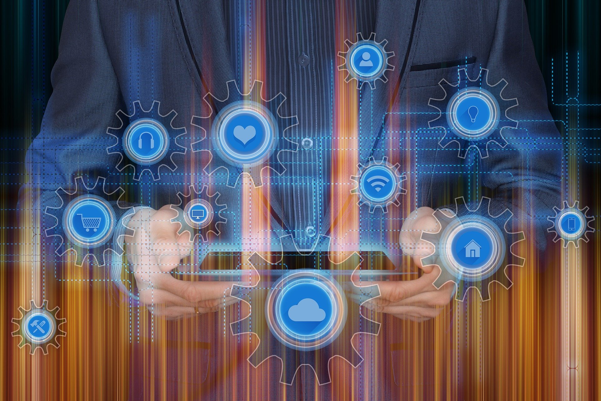 5G e Industria 4.0, la rivoluzione per crescere