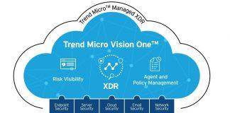 Trend Micro presenta Vision One