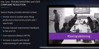 UN webcast gratuito sulla user experience