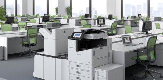 La partnership Epson-MyQ semplifica l'integrazione delle flotte di stampanti