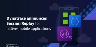 Dynatrace annuncia Session Replay per applicazioni mobile-native