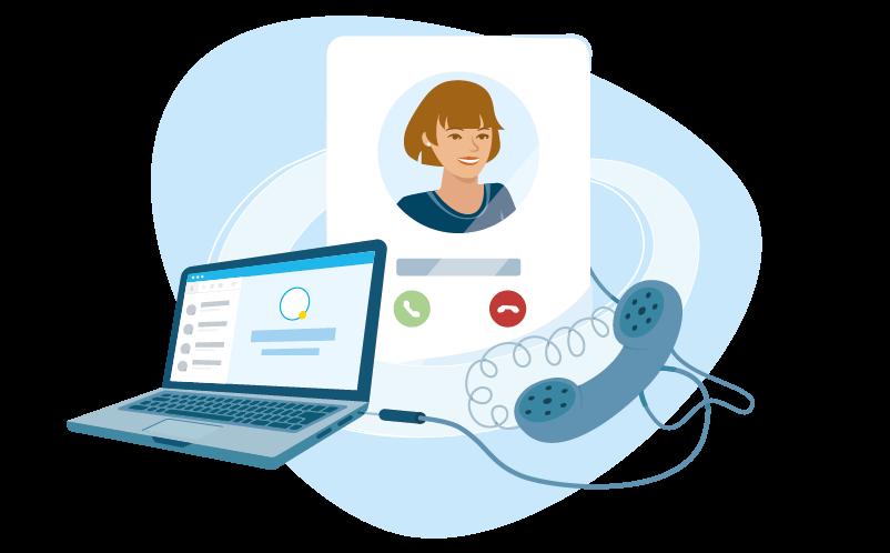 NFON presenta il nuovo servizio Nconnect Voice e segna il passaggio all'ALL-IP
