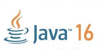 Oracle annuncia Java 16