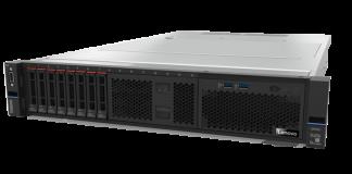 Lenovo presenta nuove funzionalità Edge-to-Cloud per la trasformazione dei data center