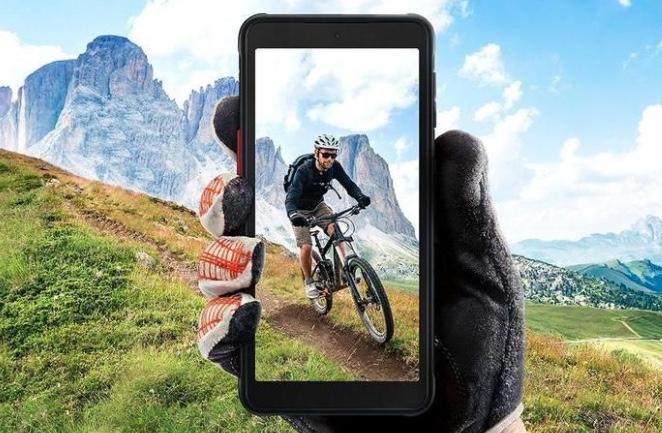 Olympus realizzerà uno smartphone con Samsung